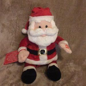 Avon Interactive Talking Santa